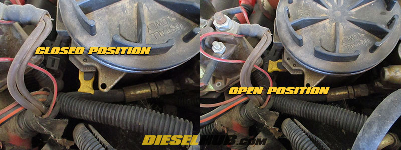 7 3l power stroke fuel filter replacement procedures Chrysler PT Cruiser Fuel Filter fuel filter housing drain valve